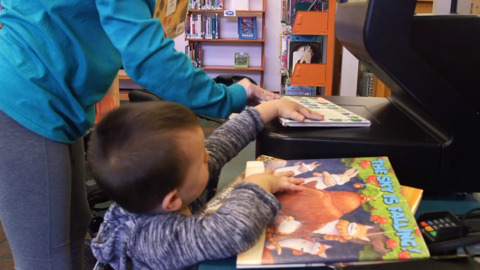 Overdue library book? Here's why it won't cost Whatcom borrowers starting next year