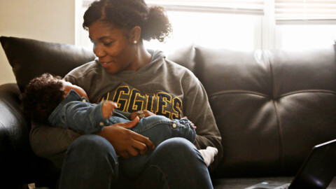 'Our mamas can't wait.' NC leaders push to address deadly disparities for Black moms.