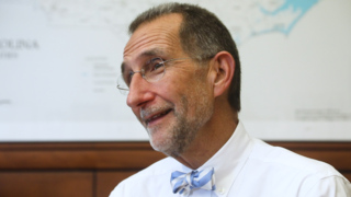 CEO of UNC Health Care and dean of its medical school is stepping down