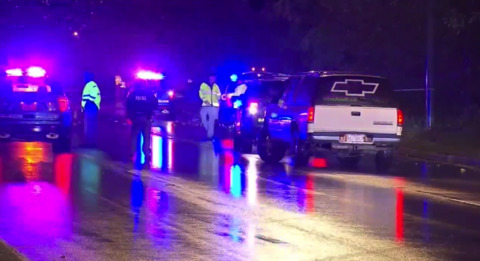 Man charged with DWI after pedestrian struck and killed in Raleigh, police say