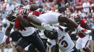 NC State's Jaylen Samuels is the NFL draft's most versatile player