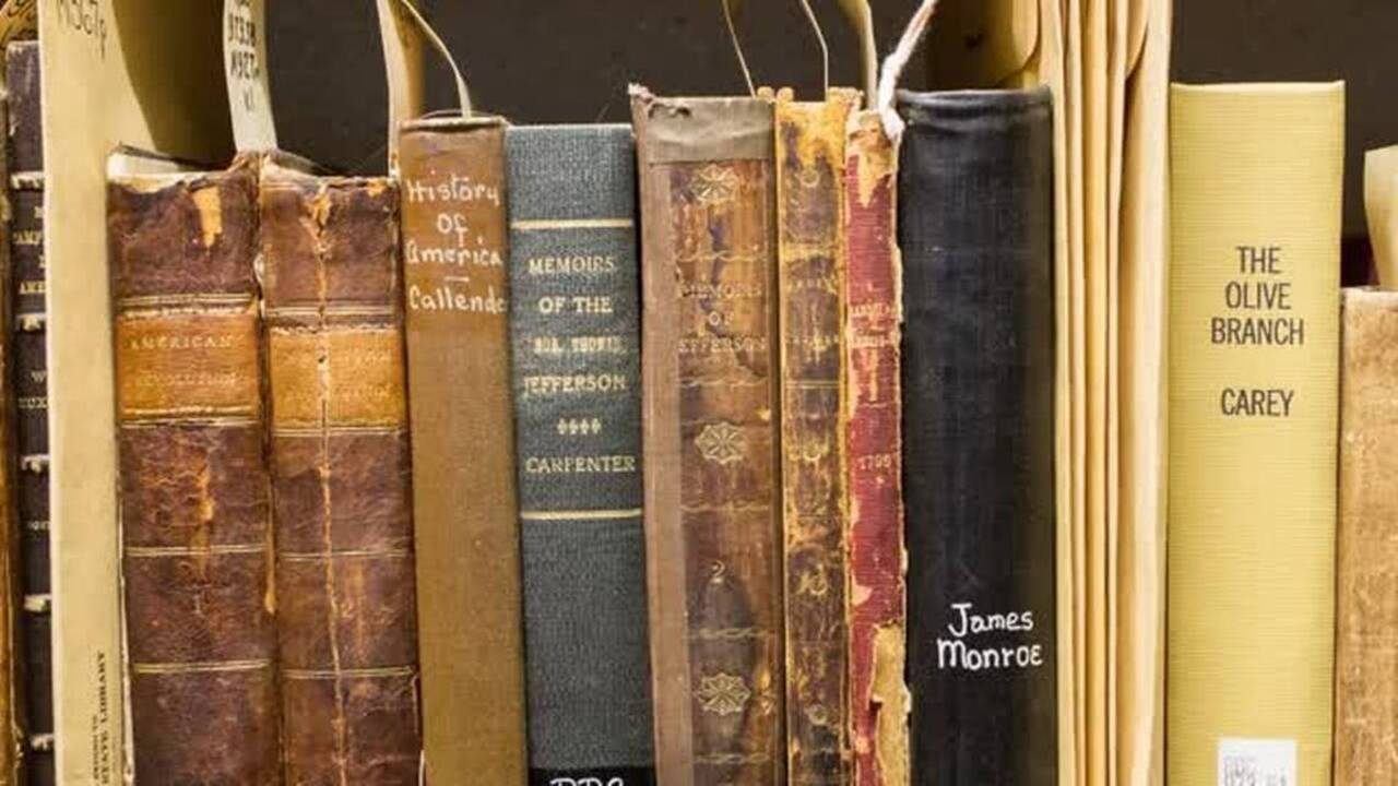 State Library | NC State Library will let you borrow books | News ...