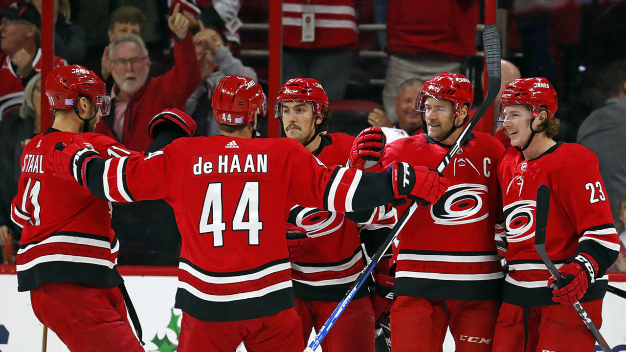 Canes progress report  Team needs more goals ac6d803d4