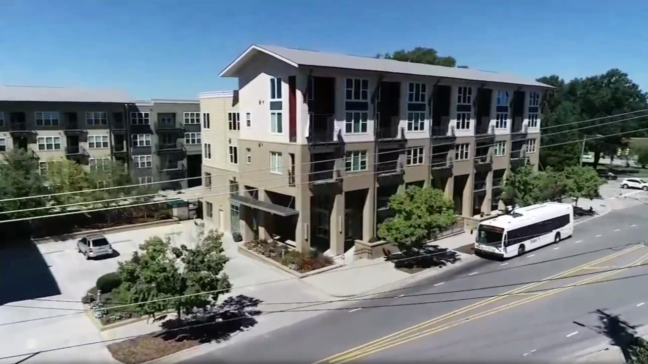 Duke officials: No parties or gatherings at student apartments due to structural damage