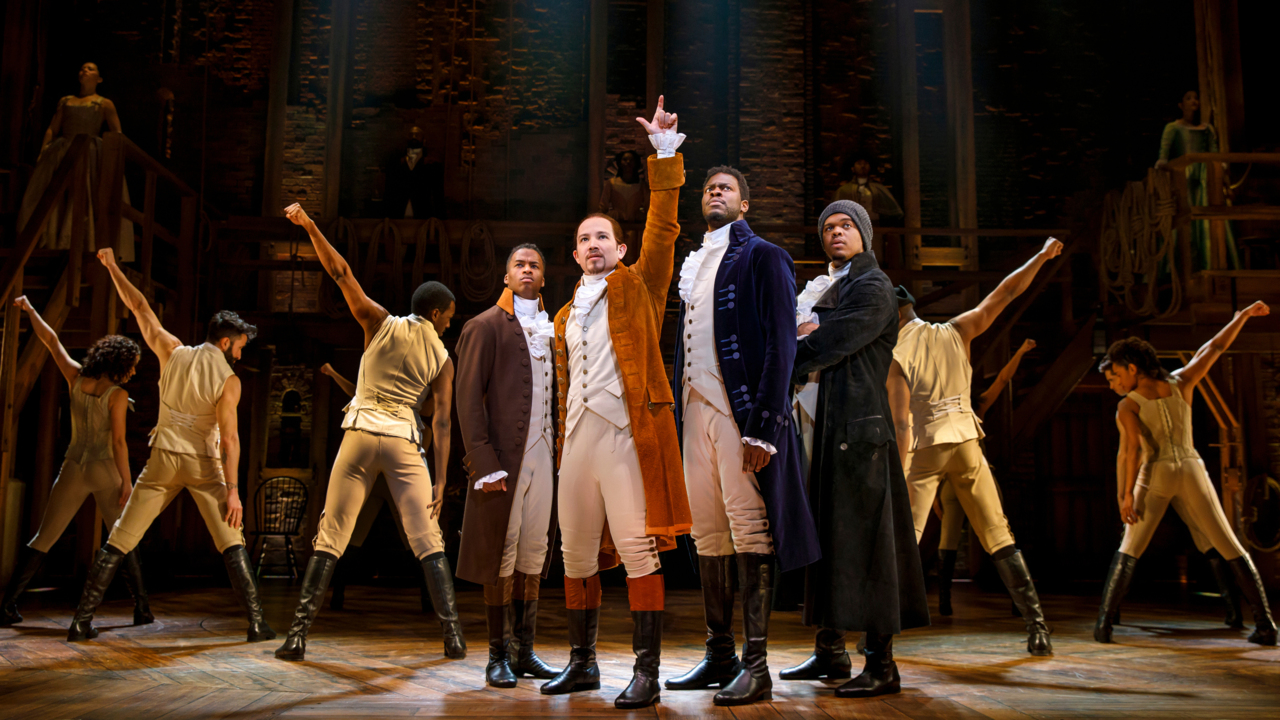 'Hamilton' tickets for DPAC go on sale Saturday. Your burning questions answered.