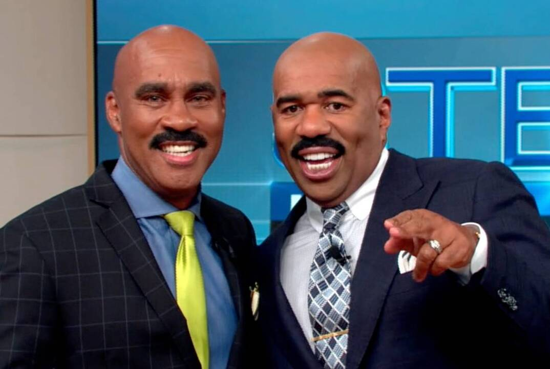 'It's a lot of fun.' Byron family to appear on 'Family Feud' for second time in three years.