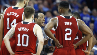 NC State's Keatts: 'This season will always be remembered by me because...nobody thought we could win and we are in Kansas playing'