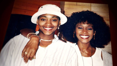 What to Watch Saturday: Whitney Houston's friend speaks out about their relationship