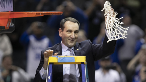 Two December ACC games, tough February stretch mark Duke's basketball schedule