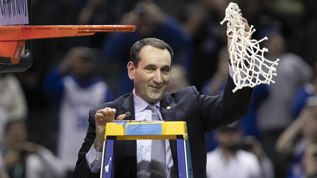 Documentary tells story of how one recruiting class saved the Duke career of Coach K
