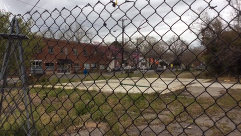 Three empty lots in downtown Carrboro sold to developer