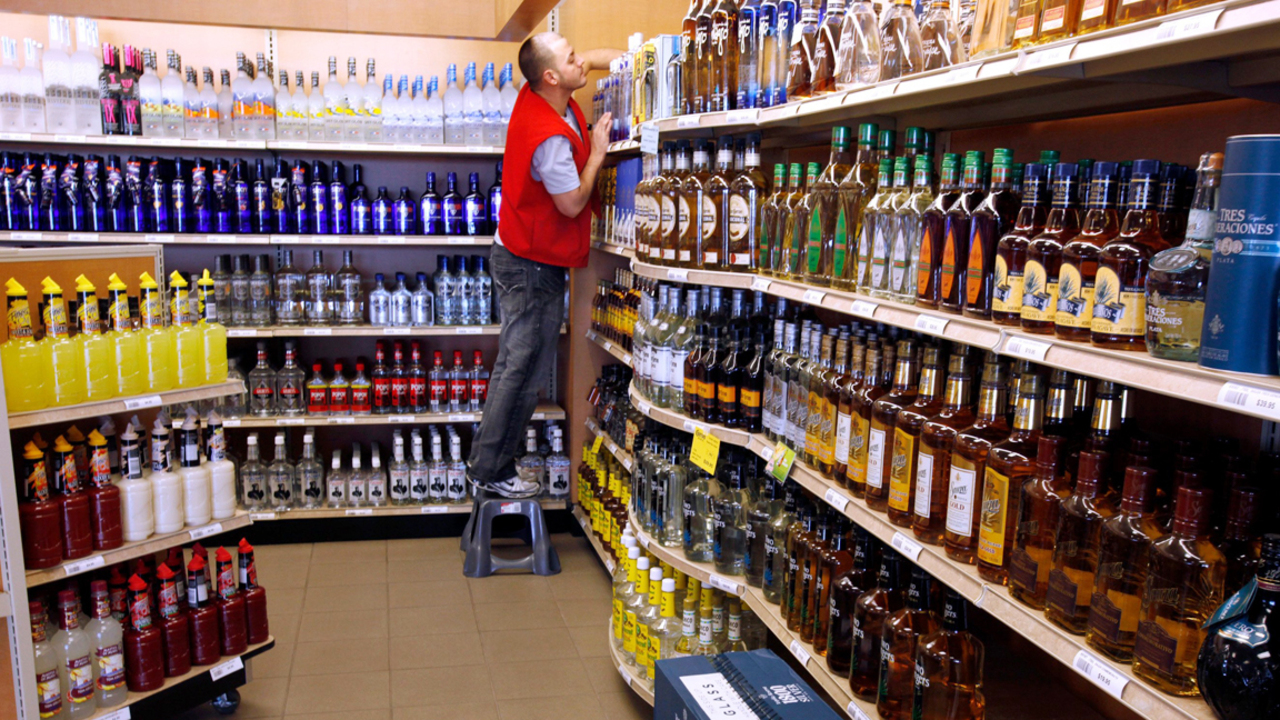 Will wasteful state spending lead to private liquor stores in NC? CuriousNC investigates.