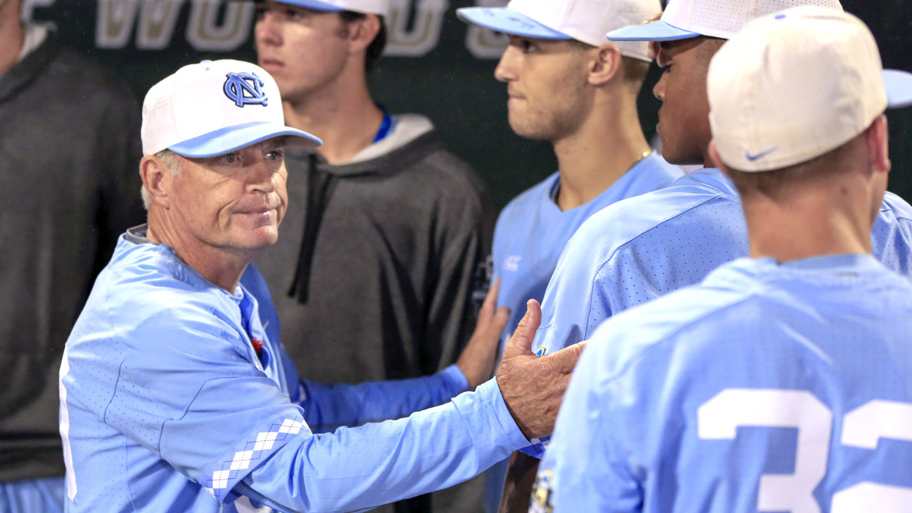 b91811094038c UNC opens baseball season Friday. Why the Tar Heels think they can finally  win it all.