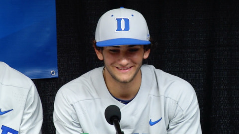 Duke's Murray feeling good after injury