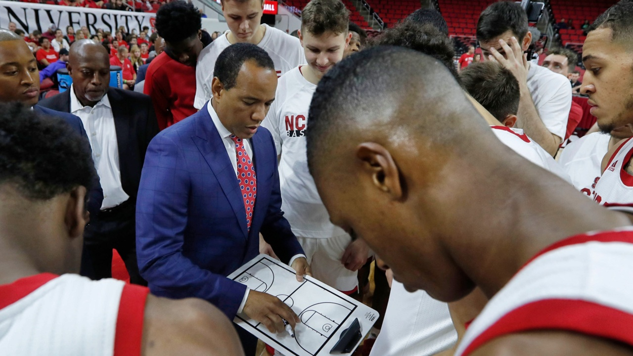 Opportunity awaits NC State basketball in Brooklyn
