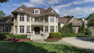 Take a look inside Rod Brind'Amour's North Raleigh mansion