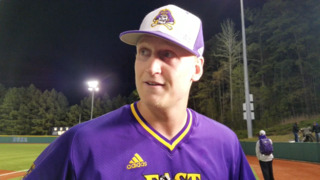 What's behind the ECU Pirates' exceptional baseball season so far?