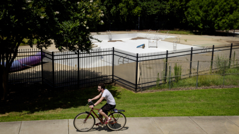 'They've completely neglected it.' Southeast Raleigh waits for Chavis Park upgrades.