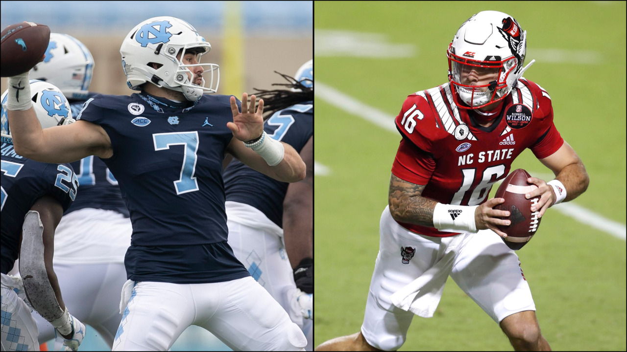 Ncsu vs unc betting line in play betting rules for texas