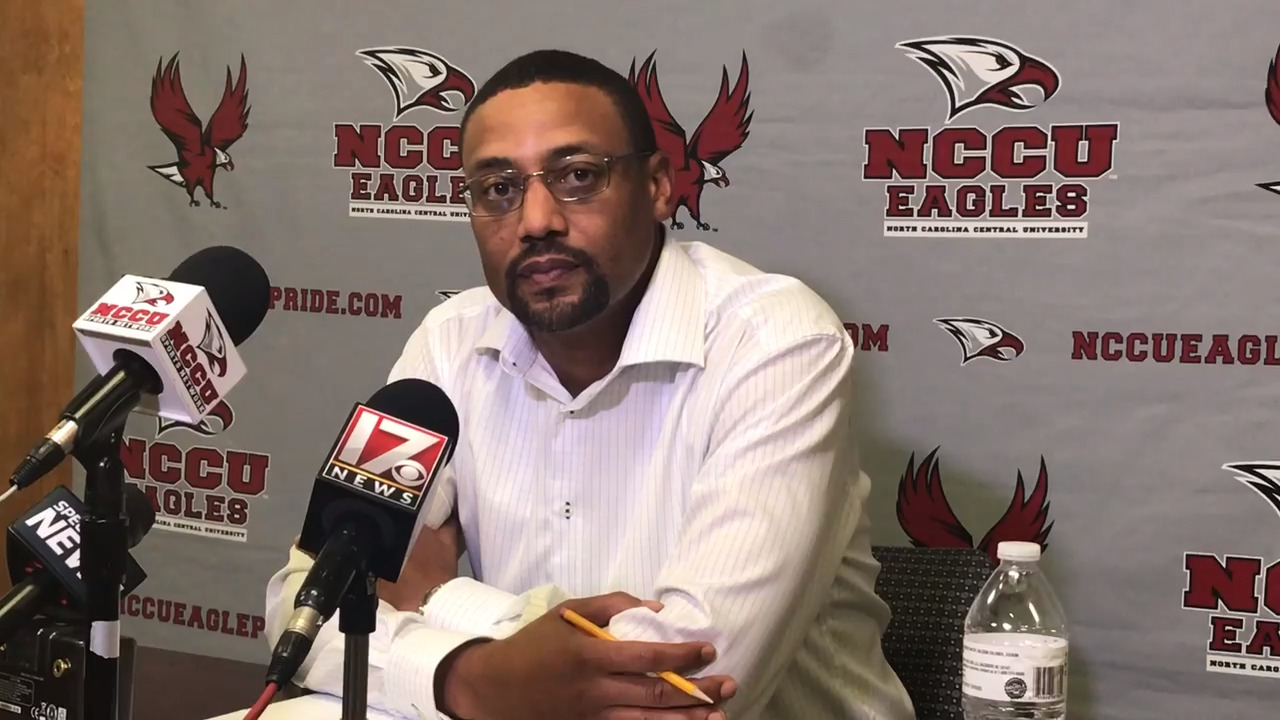 Coming off two straight losses, NC Central football uses its bye week to self-reflect