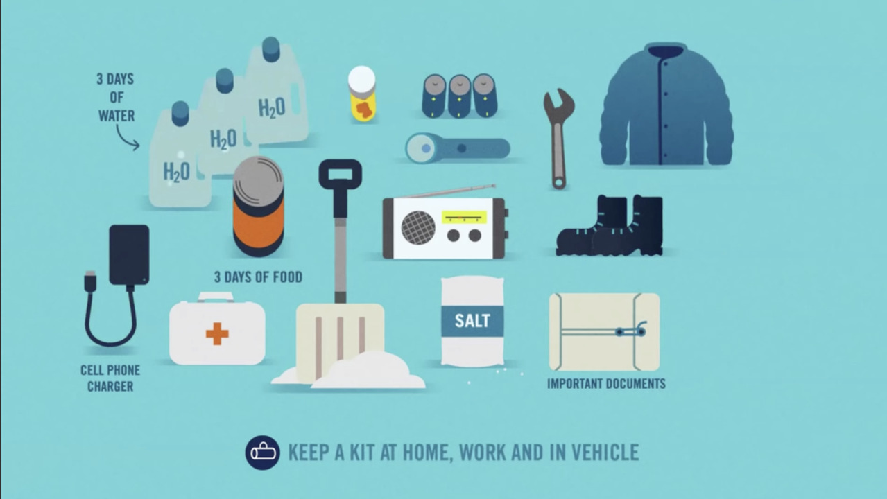 Are you ready for Northwest storm season? Check out these tips