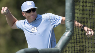 Coach Mike Fox on his team in College World Series: 'I think they are on a mission'