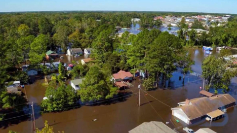 Flooding occurs in NC an average every 7.6 days. Here's what the state needs to do.