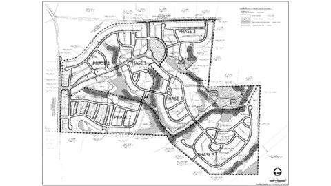 Miami developer wants to build over 800 homes in Garner