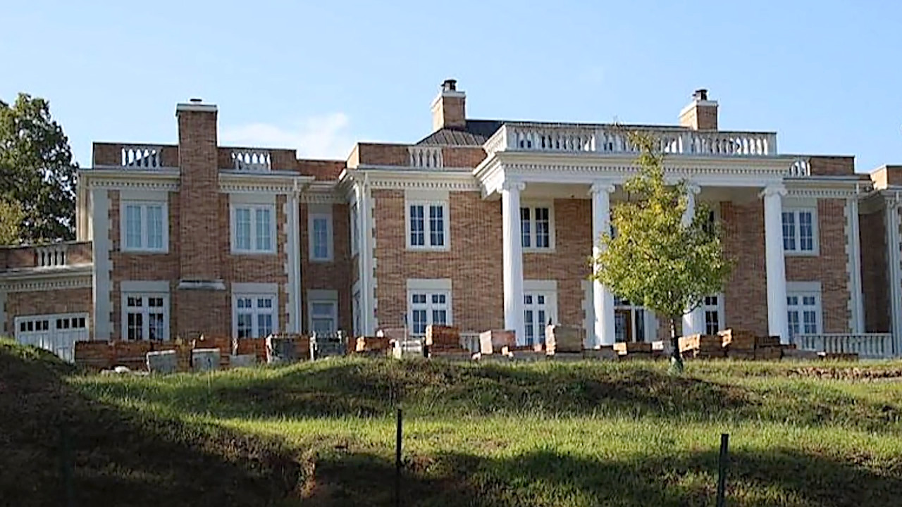 Here are the top 10 most expensive homes in Durham County, NC