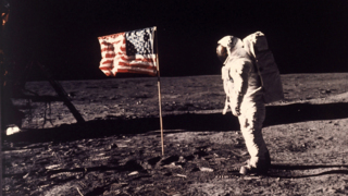 Want to relive the moon landing? Prepare for liftoff and head to your local museum