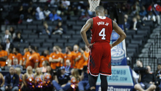 Dennis Smith, unnamed coach at NC State referenced in updated FBI indictment