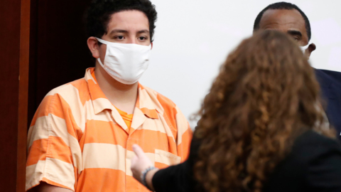 Roommate charged with murder of 20-year-old Raleigh student makes first court appearance