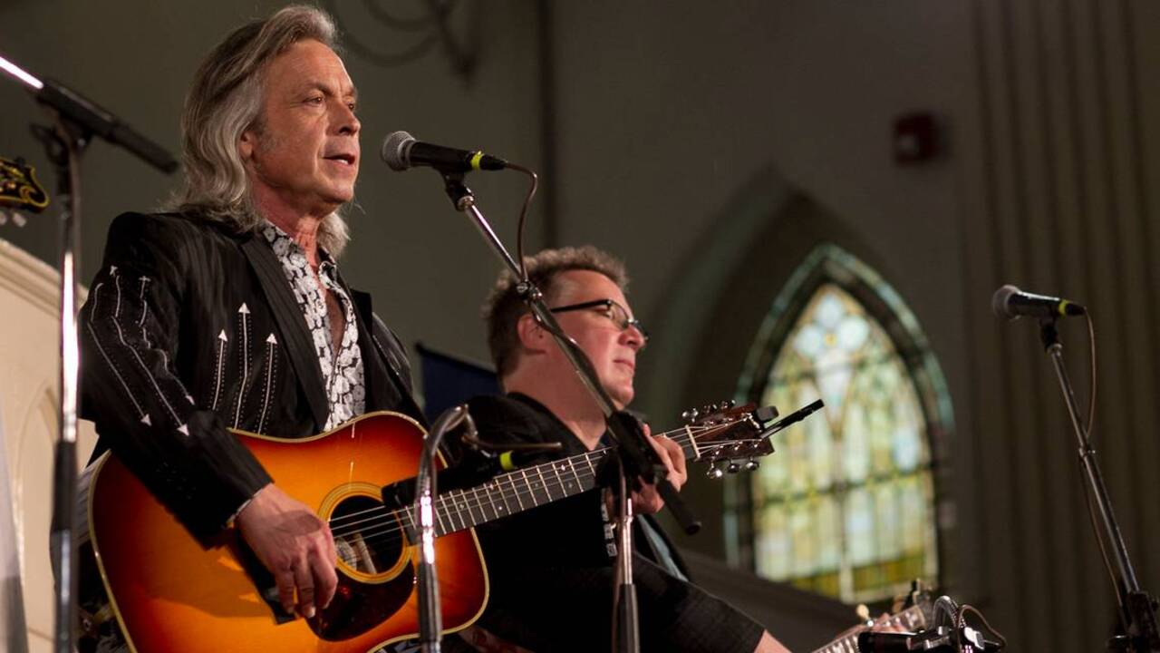 Jim Lauderdale's love for music and the Carolinas remains strong. 'I'm compelled to create.'