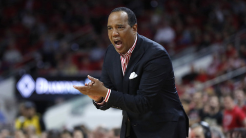 NC State's Keatts on playing this season during COVID