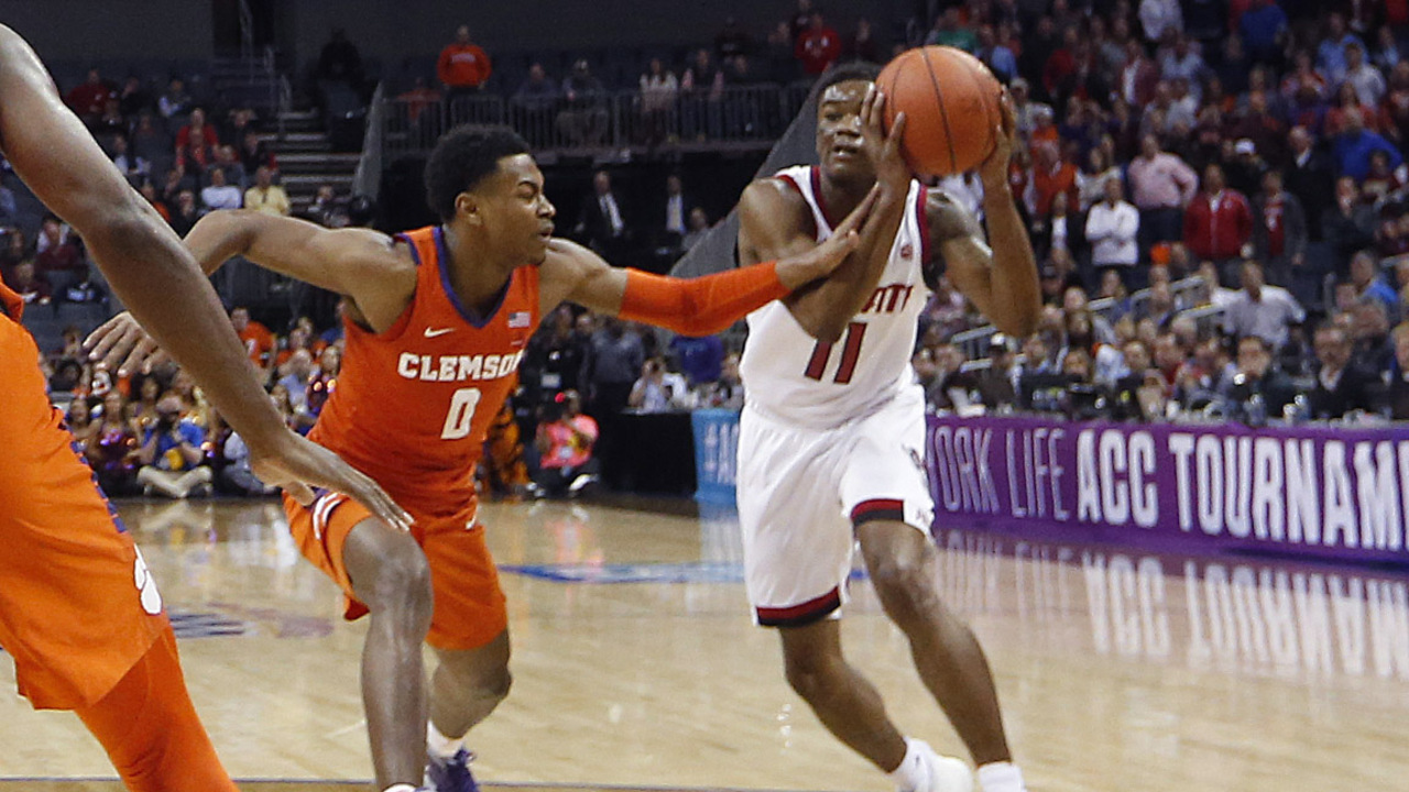 pretty nice fa46a a6b1b This year s Kansas State  Finding NC State s NCAA tournament doppelganger   Raleigh  News   Observer