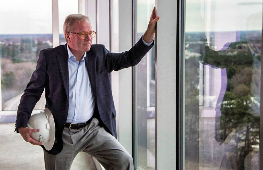 Tar Heel of the Year: John Kane's vision transforms Raleigh