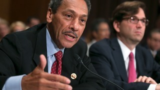 Mel Watt misused federal post, tried to 'coerce' worker into relationship, report says