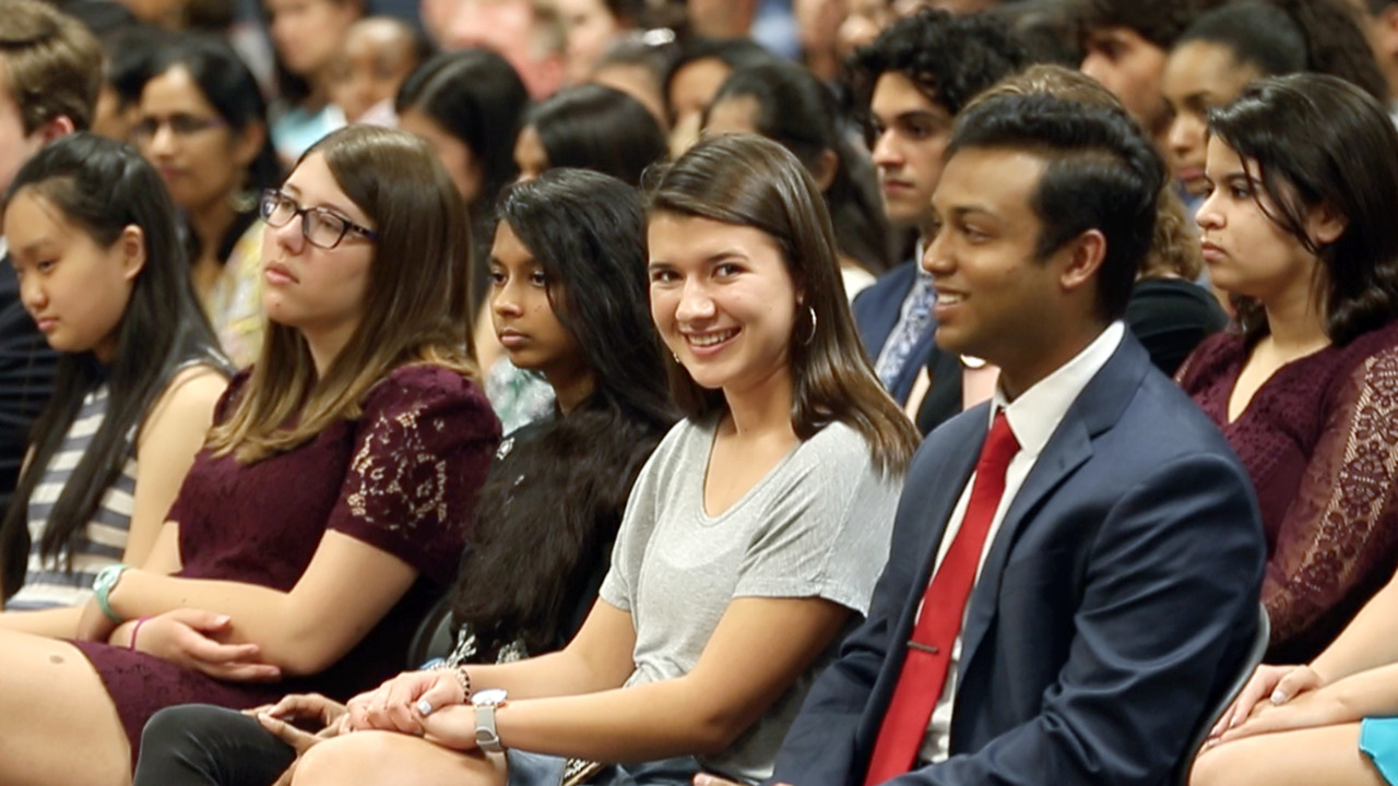 No more valedictorians at high school graduations. Is Wake snubbing high-achievers?