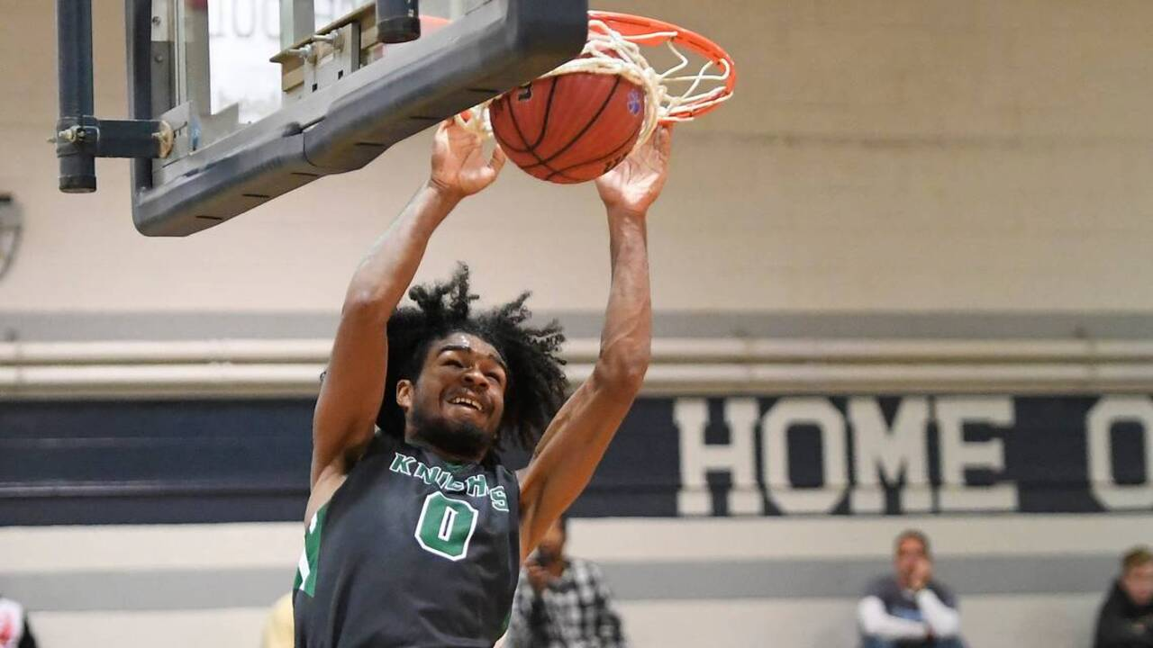 9513038b2 UNC signee Coby White  can t even believe  he s on the McDonald s All- American roster