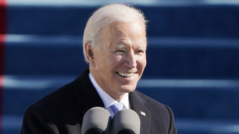 Letters: Proof that term limits are needed; Credit for Biden's win