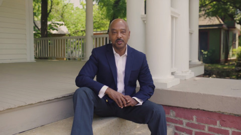 Attorney Charles Francis wants to be Raleigh's next mayor; 6 seeking city's top post