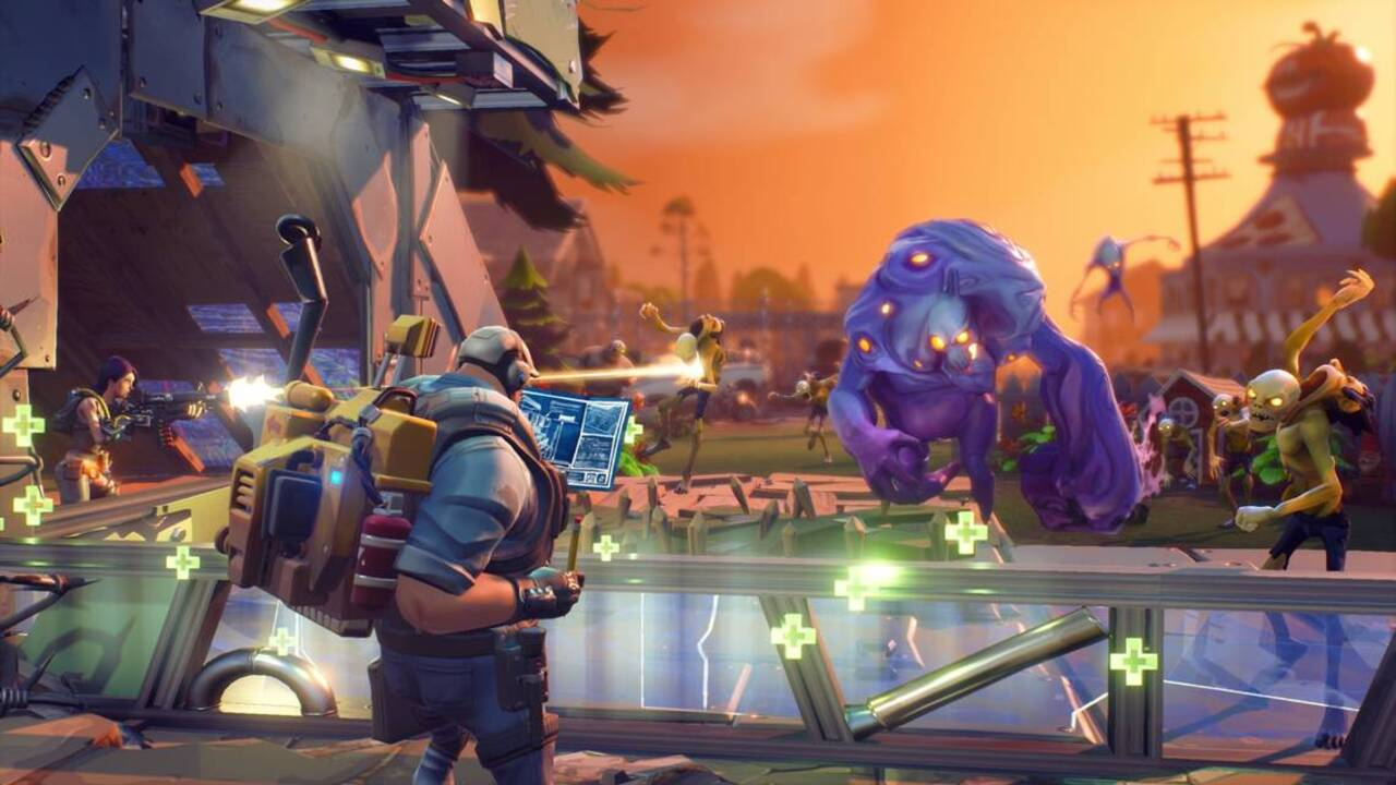 "Judge allows ""Fortnite"" cheating lawsuit from Epic Games to"