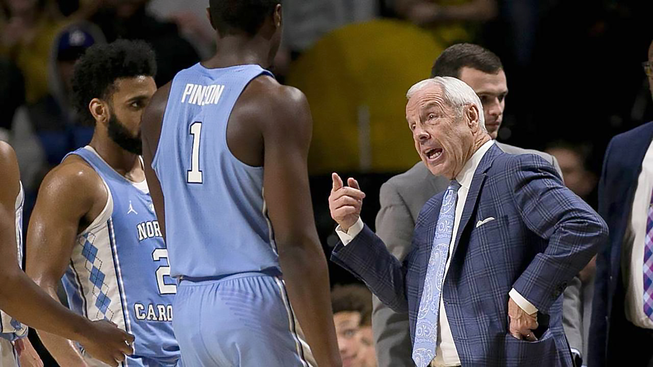 Unc Tar Heels 2019 2020 Basketball Schedule Analysis