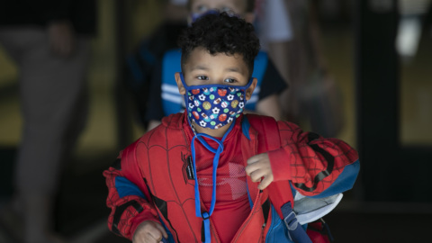 Returning to the classroom during a pandemic: Johnston County parents speak out