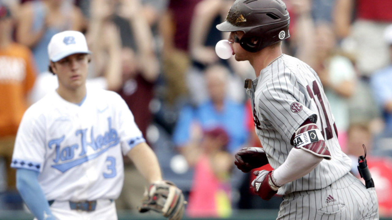 1f26350cc4307 UNC faces a must-win rematch against Oregon State Wednesday after College  World Series loss