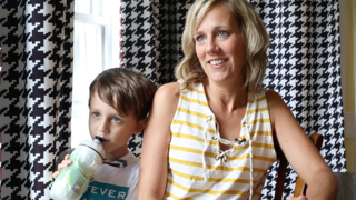 Learn how a Raleigh mom uses Oral Immunotherapy to help her son with peanut allergies