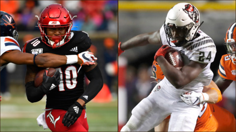 Joe Giglio previews NC State's game against Louisville