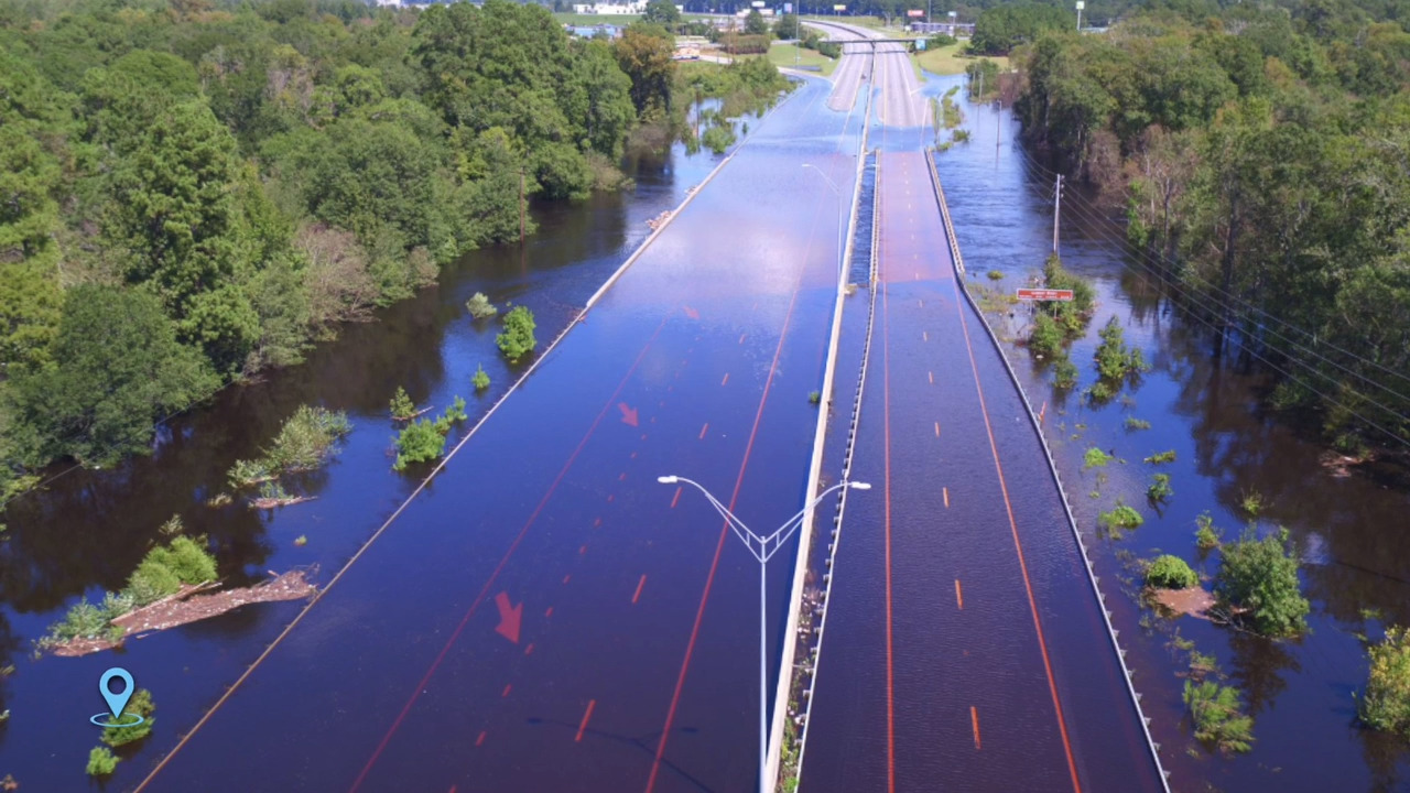 NC should build as if hurricanes like Florence will happen again and again, leaders say