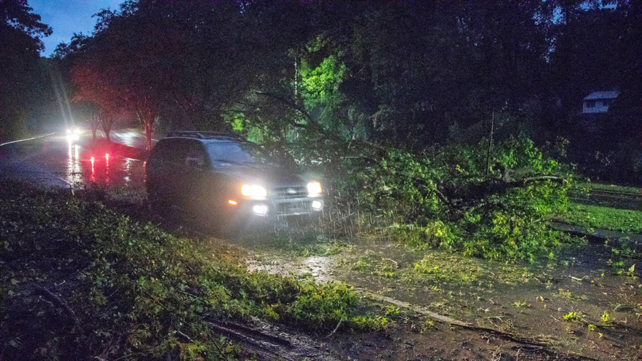 Hurricane Michael aftermath: NC SC power outages, schools