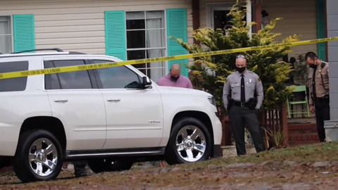 2-year-old dies after being hit by car at Johnston County home